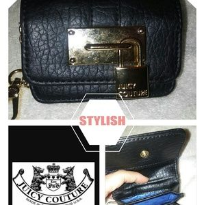 Juicy couture small wallet